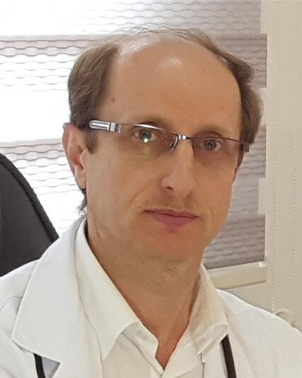 Prof. Dr. İrfan Uçgun